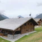 Chalet Chante Merle Contact